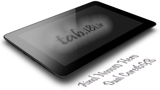 Ainol Novo10 Hero 16GB Tablet PC