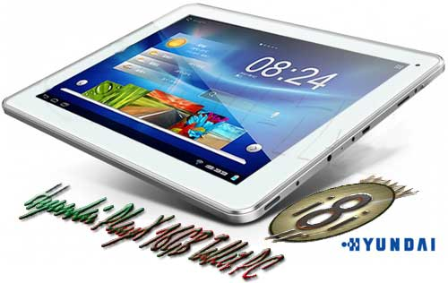 Hyundai Play X(X900) Tablet PC