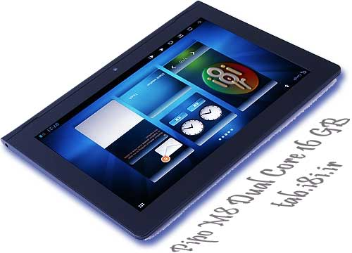 Pipo M8 16GB Tablet PC
